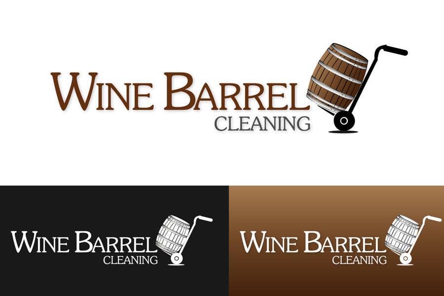 Konkurrenceindlæg #50 for Logo Design for Wine Industry