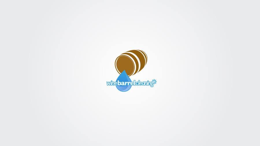 Konkurrenceindlæg #90 for Logo Design for Wine Industry