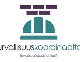 Nro 204 kilpailuun Logo for an construction safety company käyttäjältä serhiyzemskov