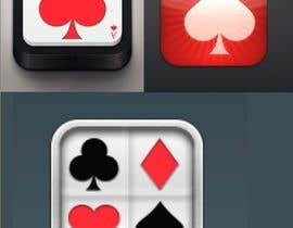 #7 for Design an Icon for my iOS card game by mehedihasan63