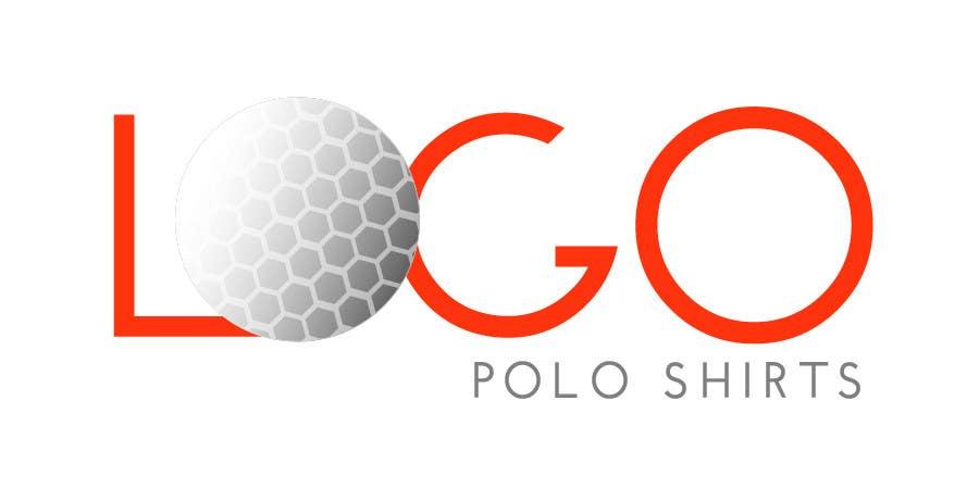 Contest Entry #                                        548                                      for                                         Logo Design for Logo Polo Shirts