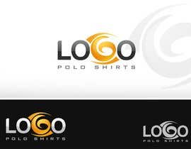 #460 , Logo Design for Logo Polo Shirts 来自 pinky