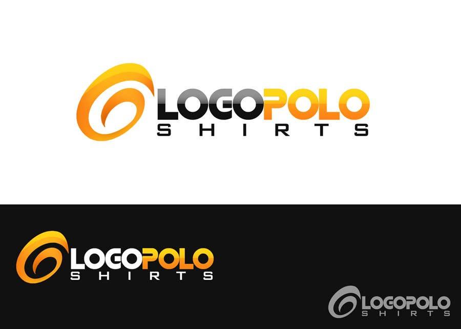Contest Entry #                                        295                                      for                                         Logo Design for Logo Polo Shirts