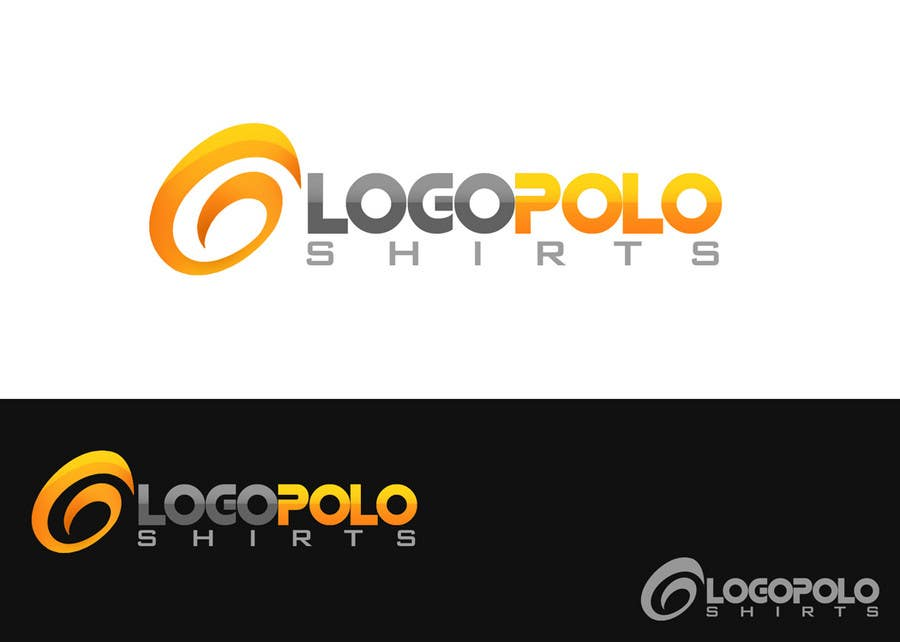 Contest Entry #                                        221                                      for                                         Logo Design for Logo Polo Shirts