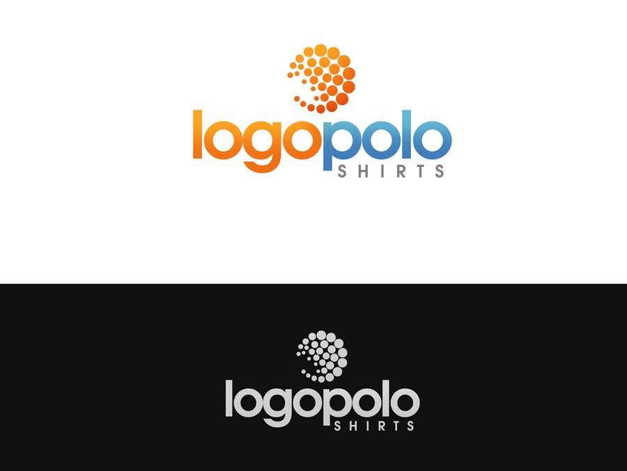 Contest Entry #                                        126                                      for                                         Logo Design for Logo Polo Shirts