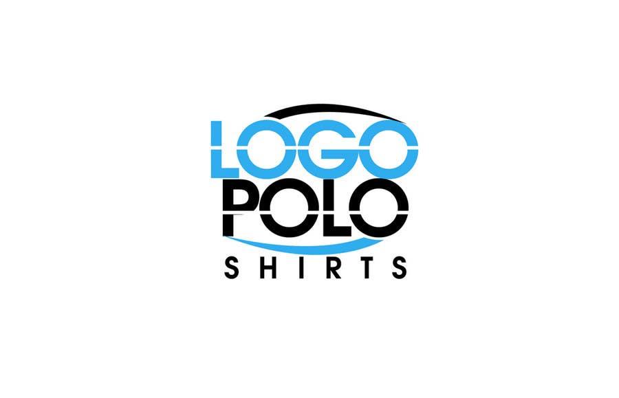 Contest Entry #                                        294                                      for                                         Logo Design for Logo Polo Shirts