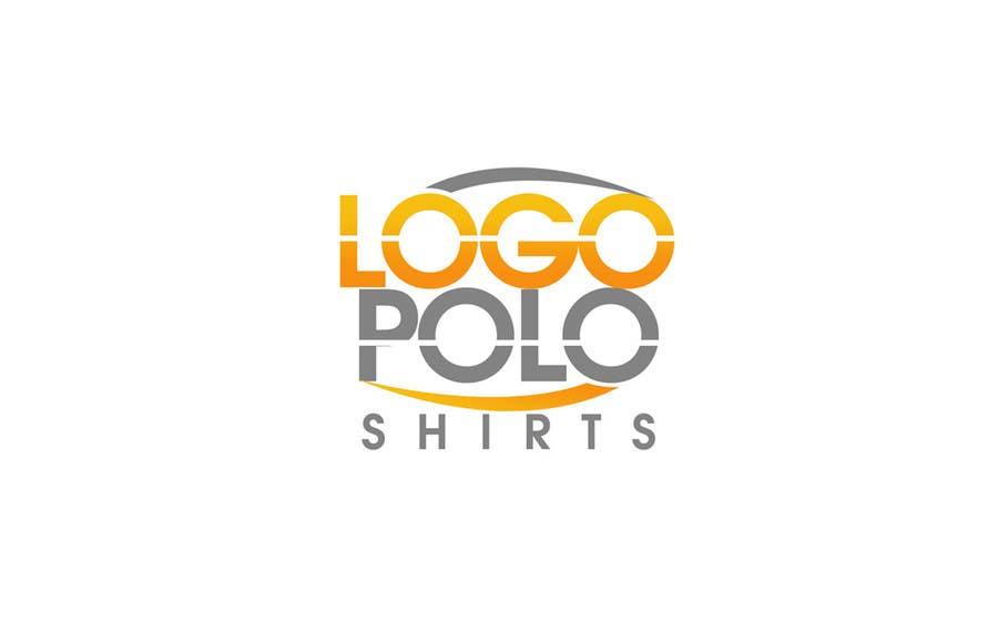 Contest Entry #                                        117                                      for                                         Logo Design for Logo Polo Shirts