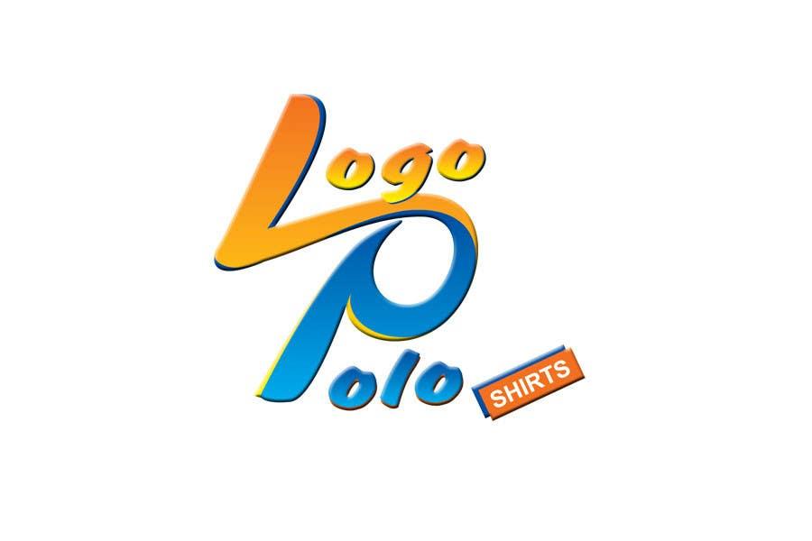 Contest Entry #                                        448                                      for                                         Logo Design for Logo Polo Shirts