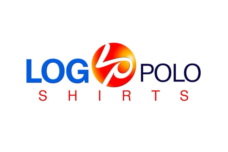 Contest Entry #                                        564                                      for                                         Logo Design for Logo Polo Shirts