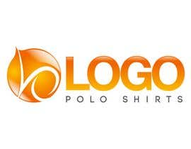 #438 para Logo Design for Logo Polo Shirts de kirstenpeco