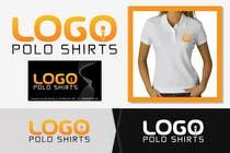 Participación Nro. 412 de concurso de Graphic Design para Logo Design for Logo Polo Shirts
