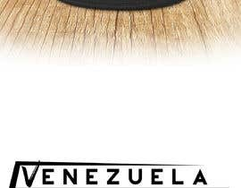 #19 for Design a Hat that says Venezuela by tmaclabi