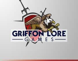 #83 , Design a Logo for Griffon Lore Games 来自 Nandox363