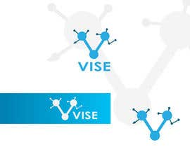 #49 for Design a minimalistic and modern logo for a SaaS product called VISE by Fahimrehman360