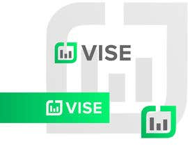 #52 for Design a minimalistic and modern logo for a SaaS product called VISE by Fahimrehman360