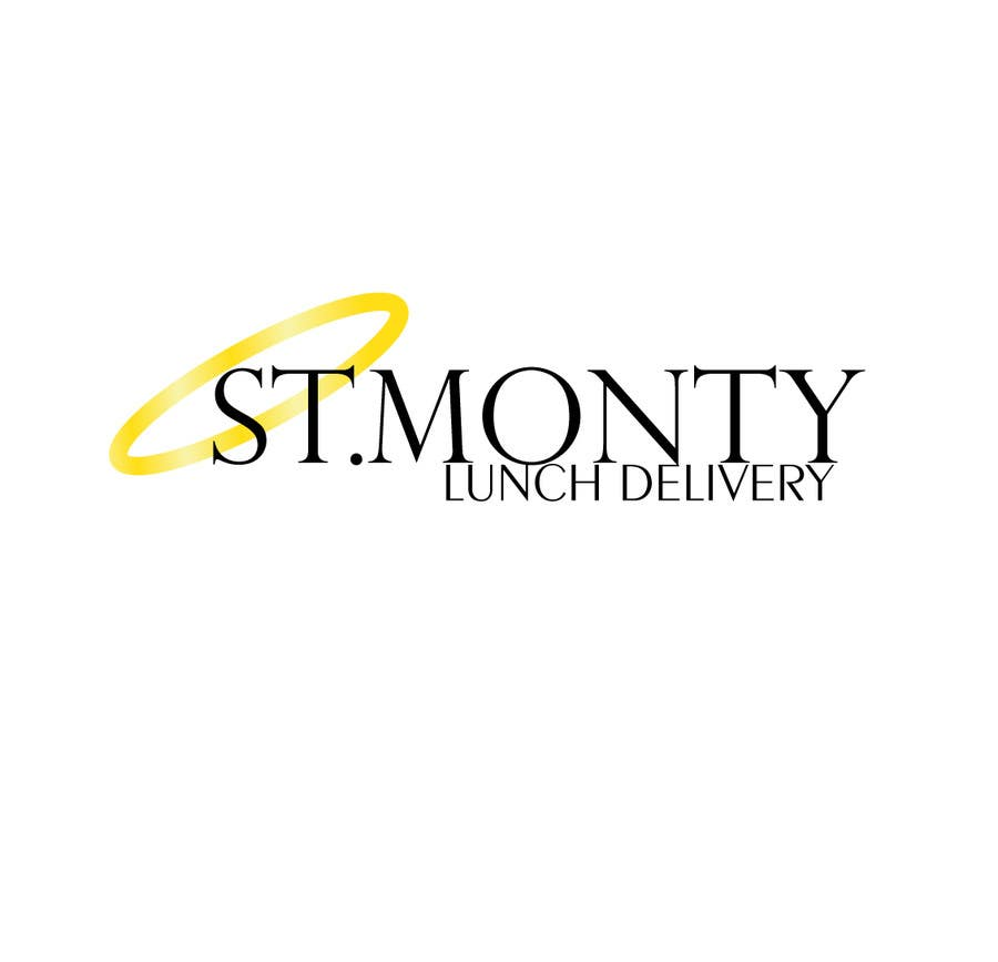Contest Entry #81 for Logo Design for St Monty