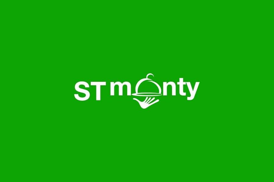 Logo Design Contest Entry #79 for Logo Design for St Monty