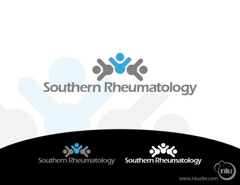 #140 for Logo Design for Southern Rheumatology by tatianaplazas