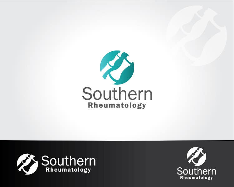 #221 for Logo Design for Southern Rheumatology by NexusDezign