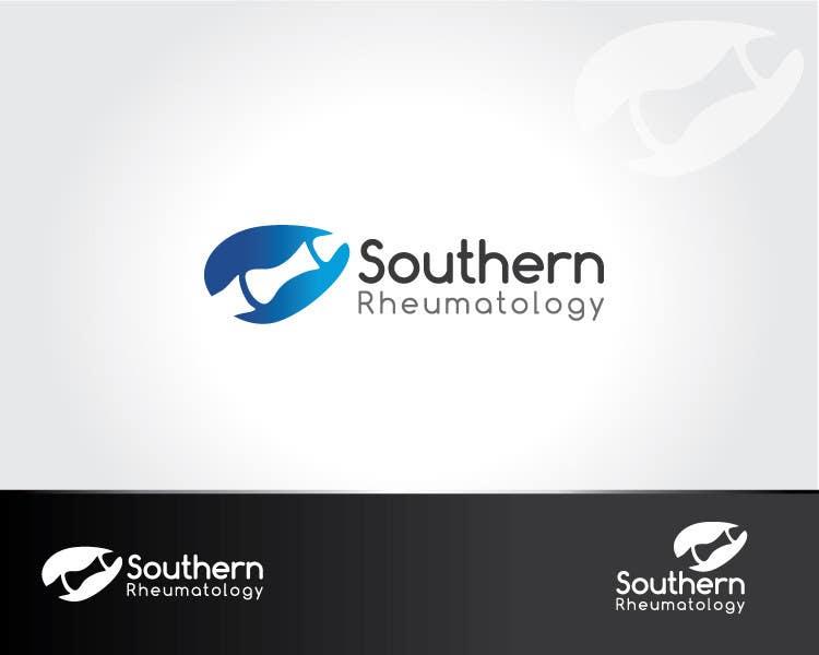 #218 for Logo Design for Southern Rheumatology by NexusDezign