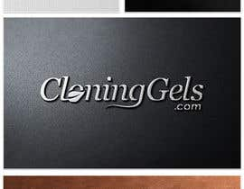 #204 para Logo Design for CloningGels.com por CTRaul