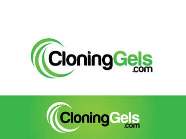 #134 cho Logo Design for CloningGels.com bởi rraja14
