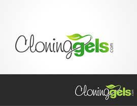 #165 для Logo Design for CloningGels.com от nileshdilu
