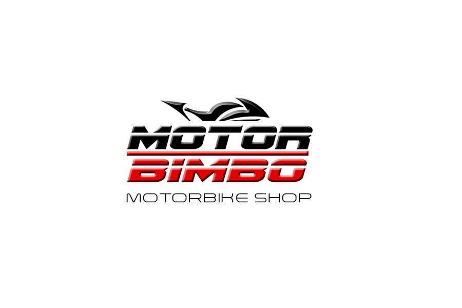 Logo For Motorbike Shop Freelancer