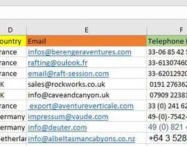 #6 for RFQ: Somebody to compile a list of caving, canyoning and via ferrata companies by Dsujan7
