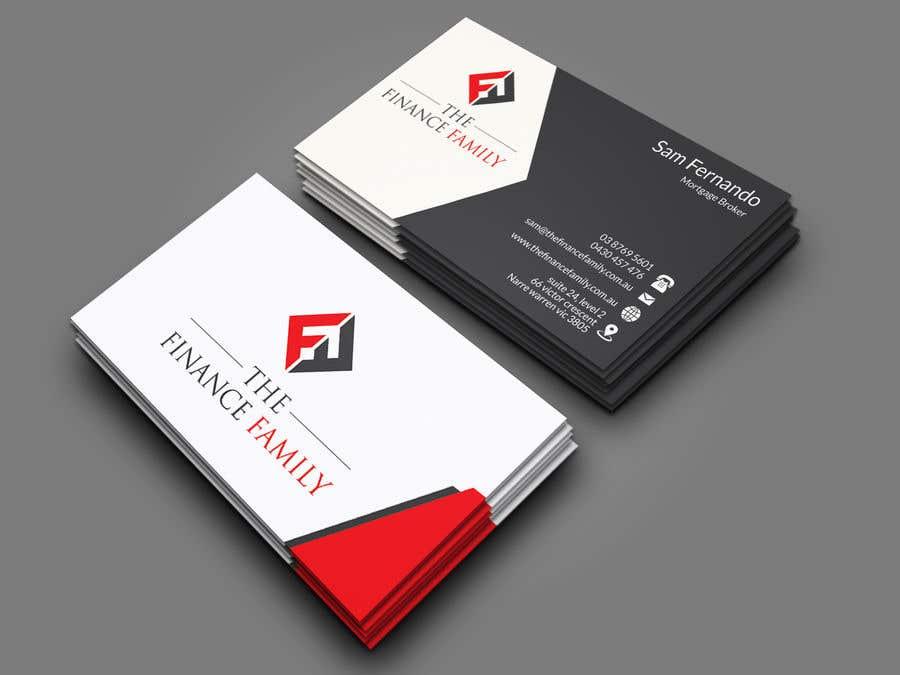 Entry #385 by ferozmc for Business Card Contest   Freelancer