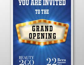 #4 for Grand Opening Clinic af Luant0