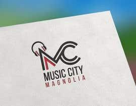 #9 for Logo for Nashville Vacation Rental af unitmask