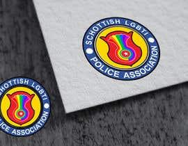 #31 for Design a Logo - Scottish LGBTI Police Association af aisyahart86