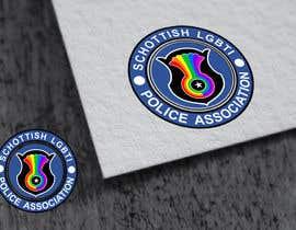 #32 for Design a Logo - Scottish LGBTI Police Association af aisyahart86