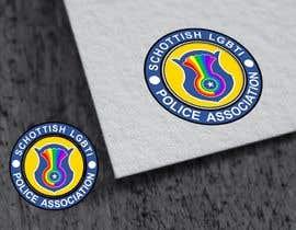 #33 for Design a Logo - Scottish LGBTI Police Association af aisyahart86