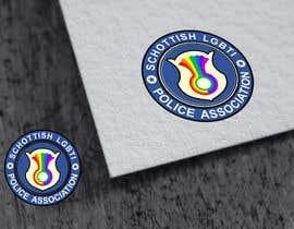 #34 for Design a Logo - Scottish LGBTI Police Association af aisyahart86