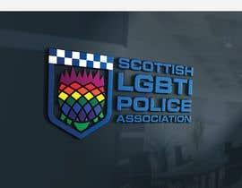 #19 for Design a Logo - Scottish LGBTI Police Association af AalianShaz