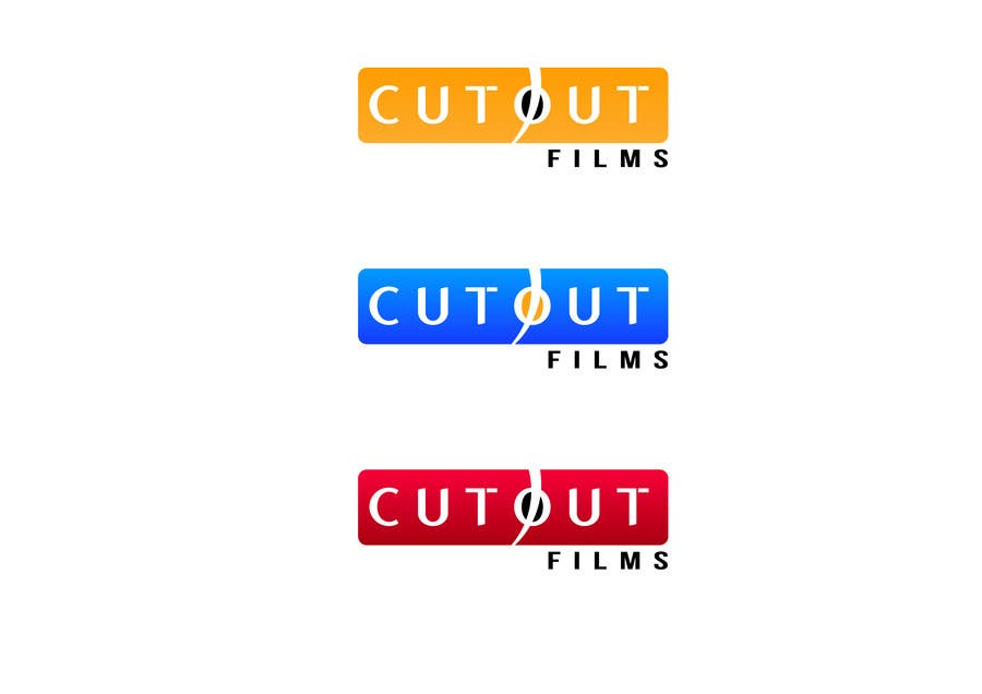 Proposition n°                                        143                                      du concours                                         Logo Design for Cut Out Films