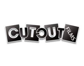 #238 para Logo Design for Cut Out Films por peshan