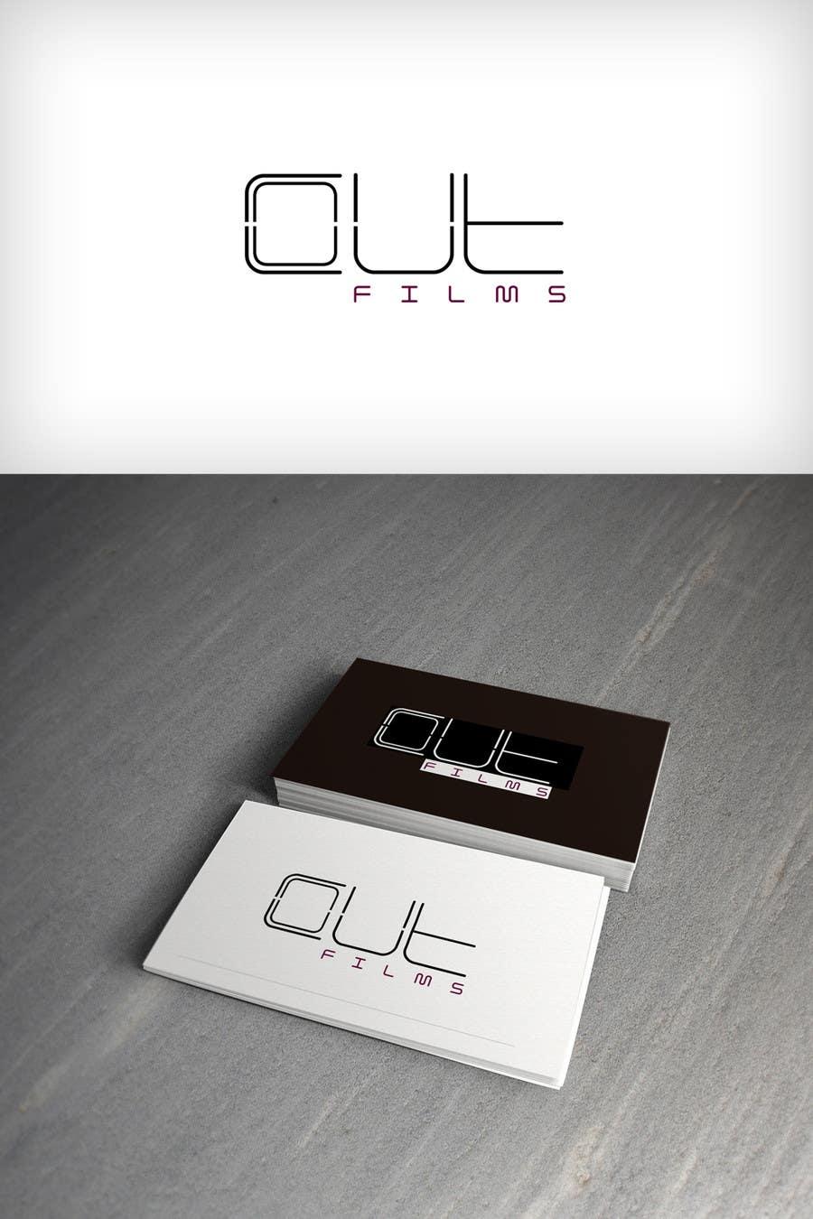 Proposition n°                                        242                                      du concours                                         Logo Design for Cut Out Films