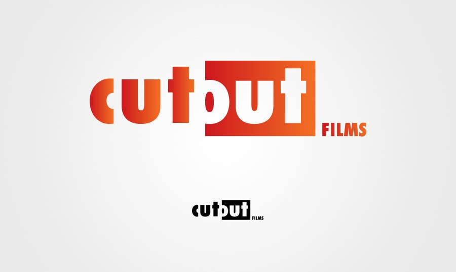 #244 for Logo Design for Cut Out Films by ozanonay