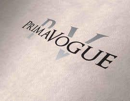 #161 for Design a Logo for PrimaVogue af nerosohail