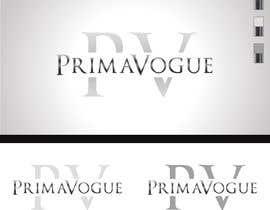 #151 for Design a Logo for PrimaVogue af chanmack