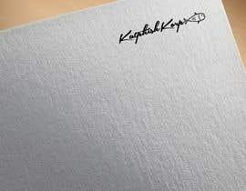 #90 for KatphishKorp needs a logo! by AlphabetDesigner