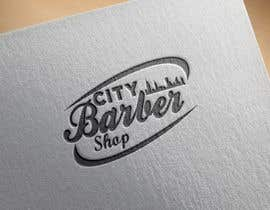 #64 for Barber Shop logo by PixelAgency