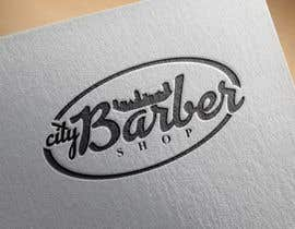 #34 for Barber Shop logo by snooki01