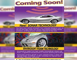 #45 για POSTER FOR NEW CAR WASH TECHNOLOGY από TheFaisal