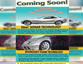 #46 για POSTER FOR NEW CAR WASH TECHNOLOGY από TheFaisal