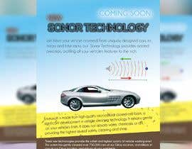 #56 για POSTER FOR NEW CAR WASH TECHNOLOGY από abidabdullah