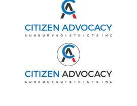 #110 for New Logo for Citizen Advocacy Sunbury & Districts Inc by meoya4443